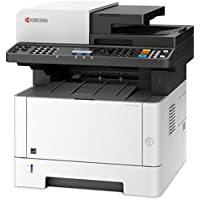 KYOCERA 1102S33NL0 Mono Laser Multifunction Printer A4 200x1200 dpi, 5-line LCD, 50-sheet Dual Scan ADF