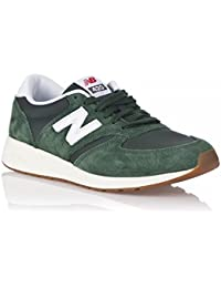 New Balance - Y Junior - KL410TEY - Color: Verde claro - Size: 37.0 Vp5JSU4op