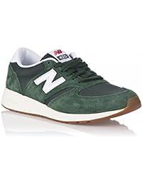 New Balance - Y Junior - KL410TEY - Color: Verde claro - Size: 37.0