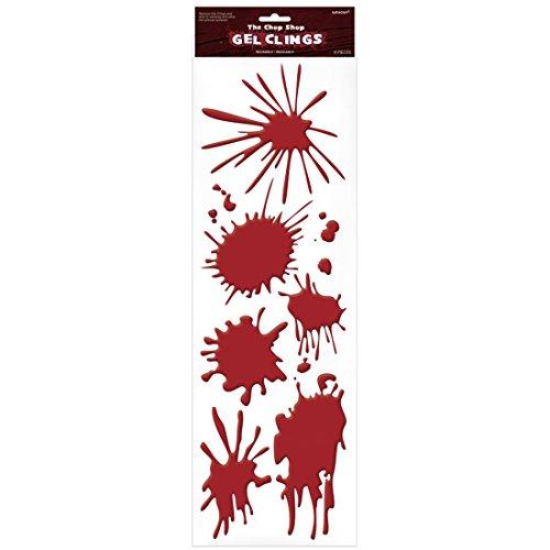 9-halloween-blutflecken-14-x-14-cm-3d-raumdeko-blut-flecken-deko-halloweendekoration-blutspritzer