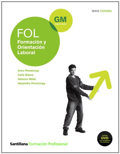Futuro profesional, formación y orientación laboral, Formación Profesional de grado medio