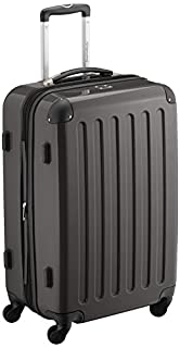 HAUPTSTADTKOFFER - Alex- Luggage Suitcase Hardside Spinner Trolley 4 Wheel Expandable, 65cm, graphite (B00L2CZADM) | Amazon price tracker / tracking, Amazon price history charts, Amazon price watches, Amazon price drop alerts