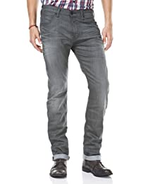 Levi's Homme 504 Straight Fit Jeans