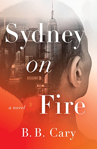 Sydney On Fire (English Edition) eBook: B. B. Cary: Amazon ...