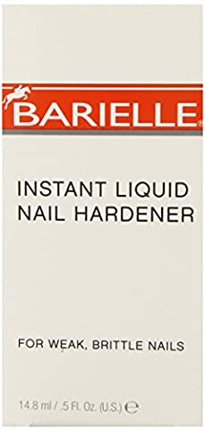 Barielle Instant Liquid Nail Hardener 14.8