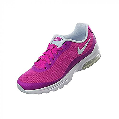 Nike Mädchen 749575-502 Trail Runnins Sneakers Violett
