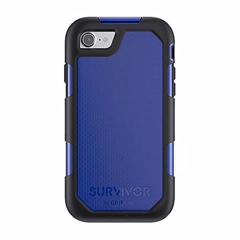 Griffin Survivor Summit Coque pour iPhone 7 -