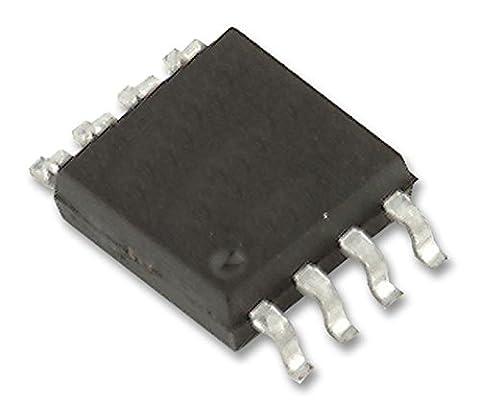 IC's - Amplifiers - AMP DIFF 550KHZ 1.1V/US 8MSOP - AD8276ARMZ