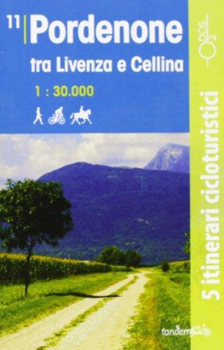 Pordenone tra Livenza e Cellina (Tandem)