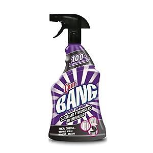 humedades: Cillit Bang Potente Limpiador Spray Manchas de Humedad y Moho - 750 ml