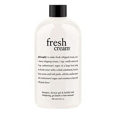 la-philosophie-shampooing-creme-fraiche-gel-douche-et-bain-a-bulles-lot-de-6