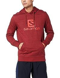 SALOMON Damen Fleecepullover Agile 12 Zip Fleece Pullover