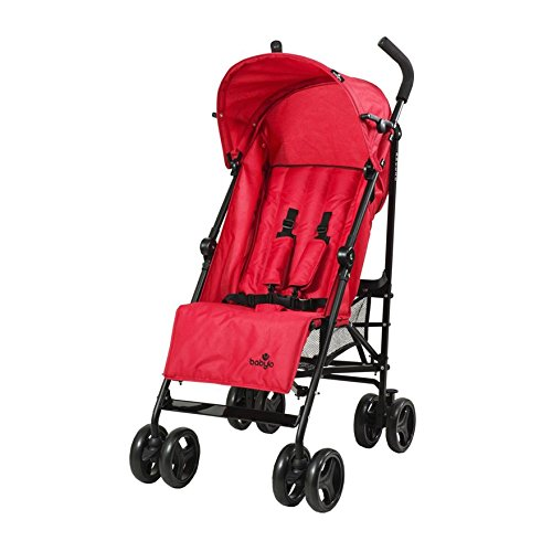 Babylo Breeze Stroller