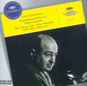 The Originals - Tschaikowsky (Klavierkonzerte)