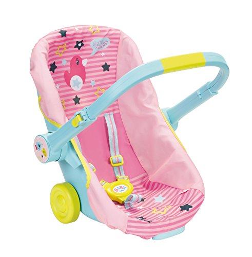 Baby Born-824412 Silla De Paseo, (824412)