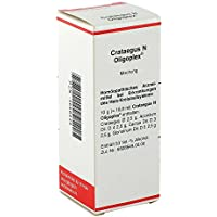 Crataegus N Oligoplex Liquidum 50 ml preisvergleich bei billige-tabletten.eu