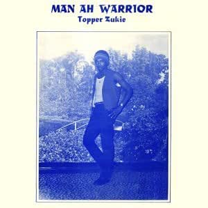 Man Ah Warrior
