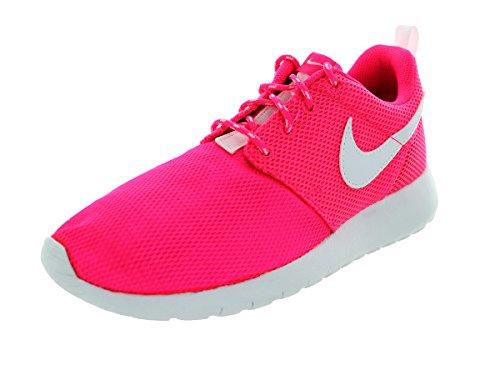Nike Roshe One (Gs), Chaussures Multisport Indoor mixte enfant Rose