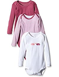 Name It 131241 M - Body - Bébé fille