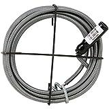 Cofan 09514207 - Desatascador de muelle (5 m)