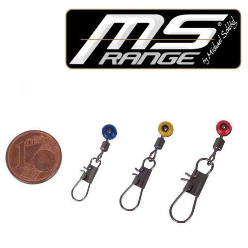 MS-Range by Michael schloegl Sliding Adattatore GR.