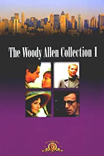The Woody Allen Collection I (Der Stadtneurotiker, Eine Sommernachts-Sexkomödie, Eine andere Frau, Alice) [4 DVDs]