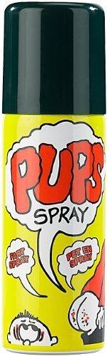 Pupsspray: Der