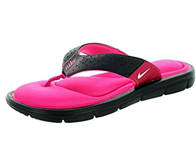 Comfort Thong Nike PinkwhiteAmazon Womens Sandal9Blackvivid lF3uK1TJc