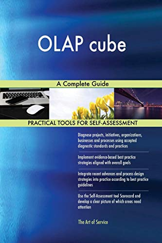 OLAP cube A Complete Guide