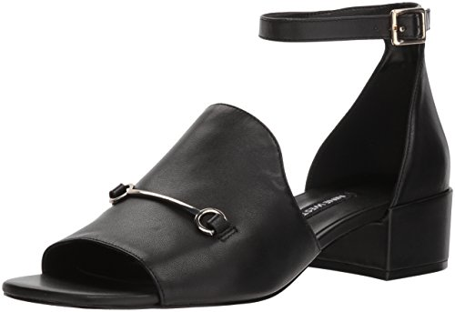 Nine West Women's Xquilza Leather Sandal