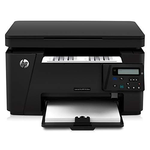 3. HP M126nw Laserjet Pro Multi-Function Wireless Laser Printer