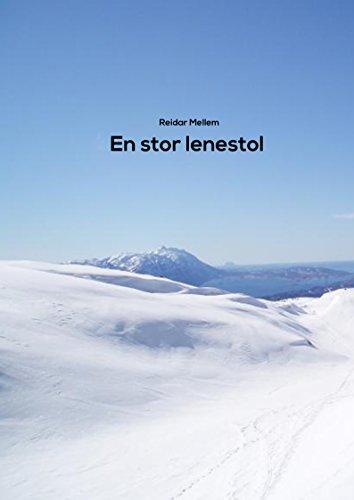 Image of En stor lenestol (Norwegian Edition)
