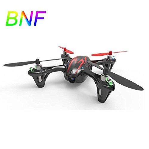 Bluelover Hubsan X4 H107C RC Quadcopter con fotocamera da 2 MP BNF senza Sonda