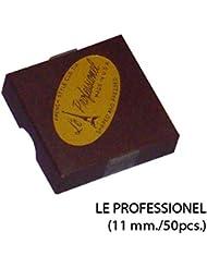 Suela para tacos de billar Le Professionel 11mm - 10 unidad