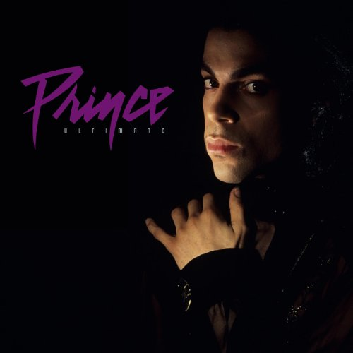 Prince: Ultimate [2CD] - Prince Ultimate
