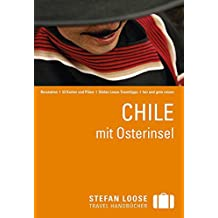 Stefan Loose Reiseführer Chile mit Osterinsel