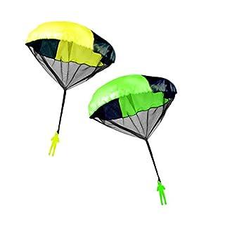 Guenther 117146cm Parachute Wurfspiel