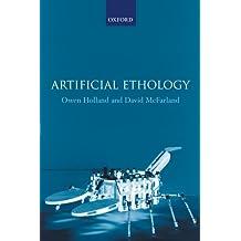 Artificial Ethology