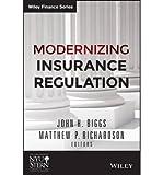 [( Modernizing Insurance Regulation (Wiley Finance (Hardcover)) By Acharya, Viral V ( Author ) Hardcover Apr - 2014)] Hardcover