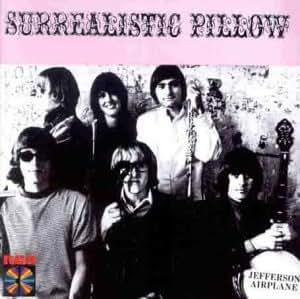 Surrealistic Pillow [Vinyl LP] [Vinyl LP]