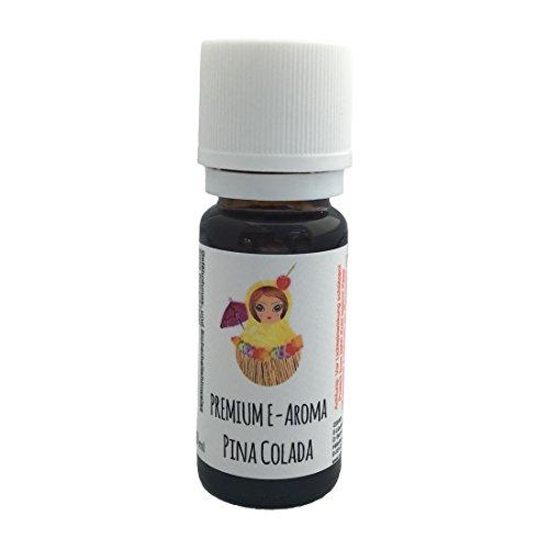 Oshka Pina Colada Aroma Hochkonzentriert 10 ml