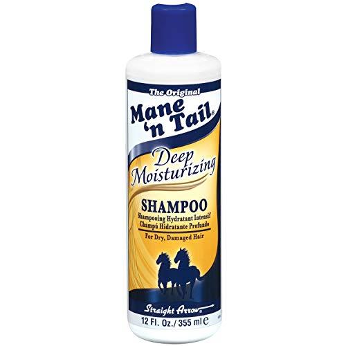 Mane 'n Tail Deep Shampooing Hydratant 355 ml