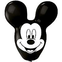 Disney Mickey Minnie Mouse Maus black /& white 1 Packung mit 20 Servietten