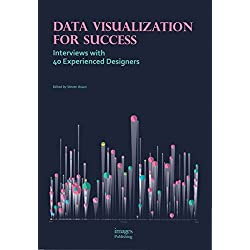 Data Visualization for Success: Interviews with 40 Experienced Designers