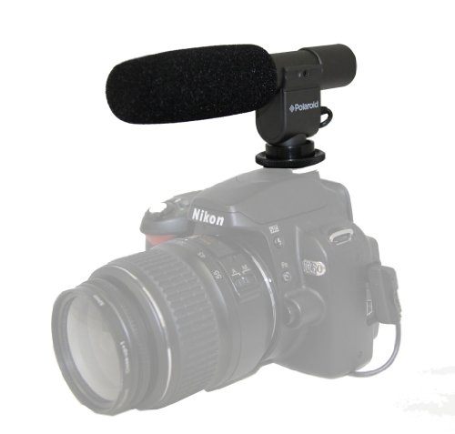 polaroid-pro-video-condenser-shotgun-microphone-for-digital-slr-cameras-camcorders