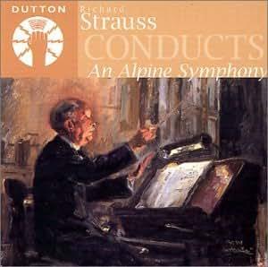 Strauss: An Alpine Symphony