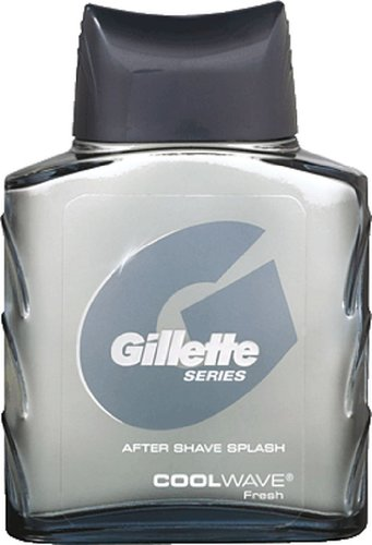 Gillette After Shave Cool Wave/3014260218799 Inh.100 ml