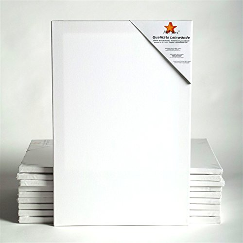 1-art-star-tela-su-telaio-37-mm-malfertig-economico-nel-prezzo-50-x-100-cm