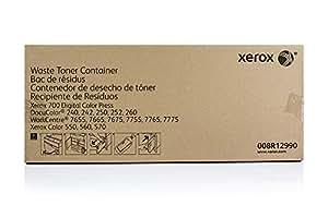 Xerox DocuColor 242 - Original Xerox 008R12990 - Collecteur de Toner Usagé -