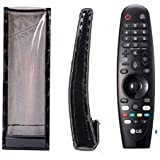 PRUSHTI COVER AND BAGS, Protective Cover Compatible with LG MR600, LG MR600(2015), LG MR650, LG AN-MR19BA Smart LED Remote Co